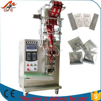 Guangdong 100% factory sale small packets 10g brown sugar packing machine