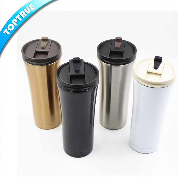 Online Hot selling stainless steel insulated water thermos bottle tea termos