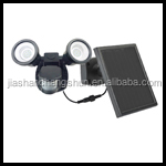 all in one solar security light
