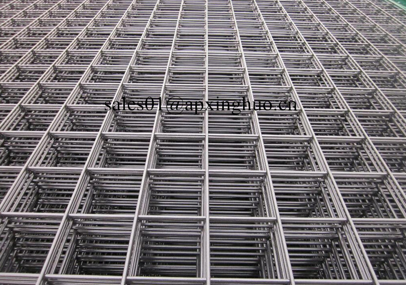 304 316 stainless steel welded wire mesh panel