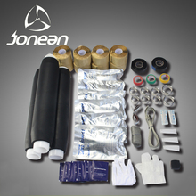 Jonean (0.6-15kv) 13 4 5 Joins Cores Cable Cold Tubing Shrink Silicone Rubber Cold Shrink Tube Manufacturer