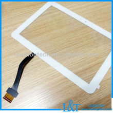 High quality touch screen digitizer for Samsung P7500