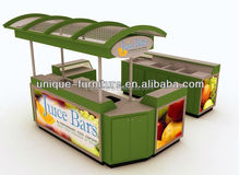 EXW Outdoor stainless steel food truck mobile food truck mini truck food