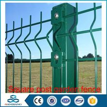 Golden supplier used safety mesh fence panels
