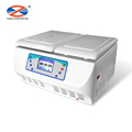 TGL16MB Benchtop high speed refrigerated centrifuge