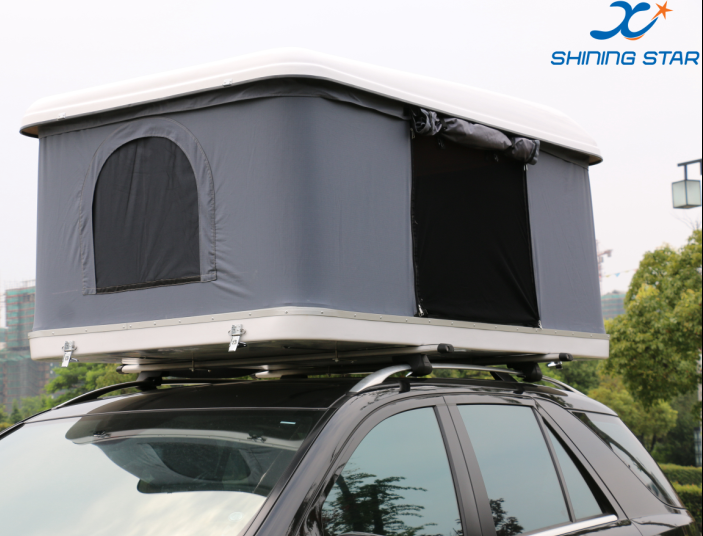Canopy Outdoor Car Tent Bed