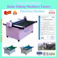 2016 New Production Flat Pressing Machine YL-YP800,olive press machine,penny press machine