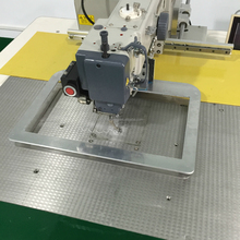 computer pattern industrial sewing machine 4020 iphone case shoes clothes bag