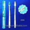 China hotel toothbrush with plastic box packaging, silicone baby teether, teeth whitening kits
