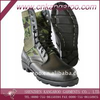 are oakley boots authorized in the army  genuine leather black