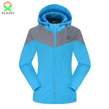 2016 reflective hooded mens lightweight windbreaker