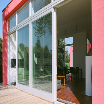 China supplier cheap used sliding glass doors for sale for Cheap sliding glass doors