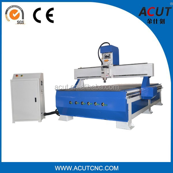 cnc router making wooden furniture machinery/cnc wood router drilling machine price