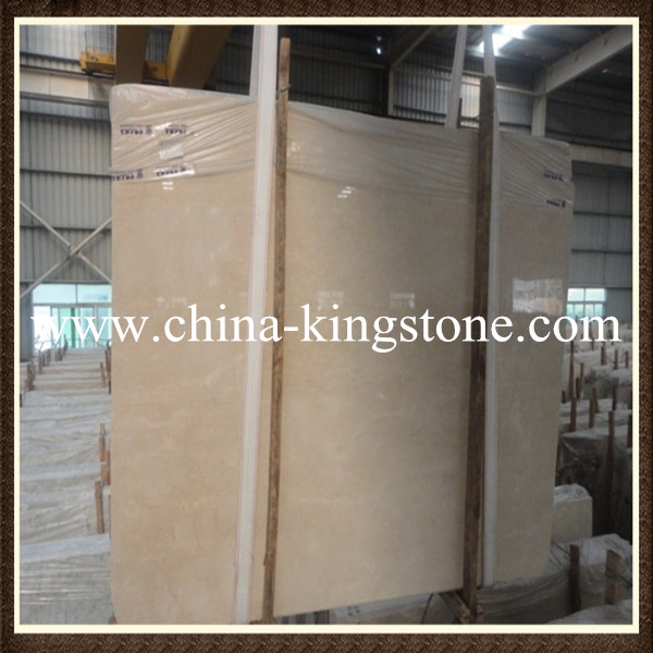 Hot sale crema marfil yellow marble tiles buyer price