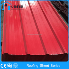 Safety in use rubber roof shingles interlocking roof tiles