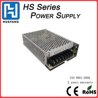 switching regulated high voltage power supply 150w