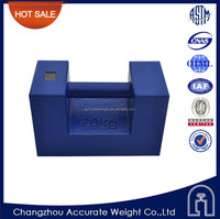 OIML,M1,20kg,testing electricals equipment,counter balance crane,cast iron test weight