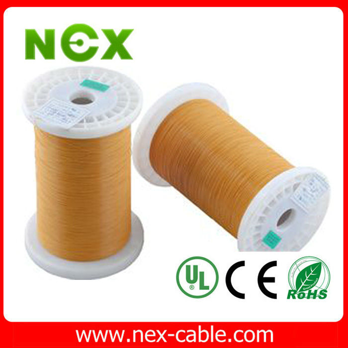 enamel wire triple insulated winding wire