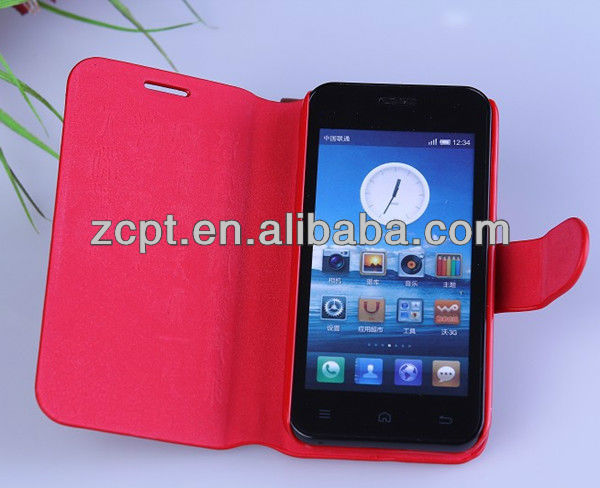 Leather Book Samsung Galaxy Smarphone Cover Case Note Suppliers