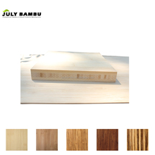 Hight Quality Outdoor Waterproof 3 Layers Bamboo Timber Plywood