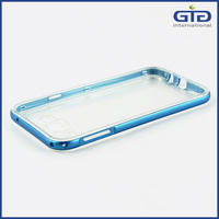 GGIT Hot Selling TPU Bumper Case For Samsung For Galaxy E5