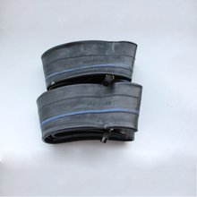 china factory motorcycle butyl rubber inner tube 2.50-17