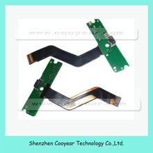 For Nokia Lumia 720 Microphone Mic USB Charger Charging Port Dock Connector Flex Cable