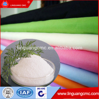 Textile Printing Thickener CMC For Textile