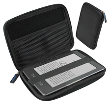 Quakeproof Eva Case Custom for Ipad with Strong Zipper