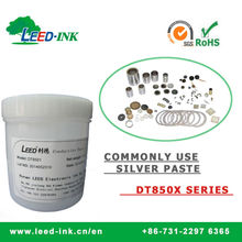 High Thermal Conductive Silver Lead Free Solder Paste