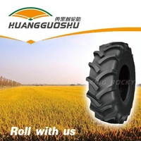 R-1 Herringbone tread cheap tractor trailer tires