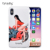 IMD Sexy Lady Pattern Case for iphone X, Slim Fit Full Protective Case, Anti Shock Design Hbrid PC TPU Case for iphone X