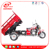 150cc Open Body Cargo Tricycle With Cabin For Adults On Sale