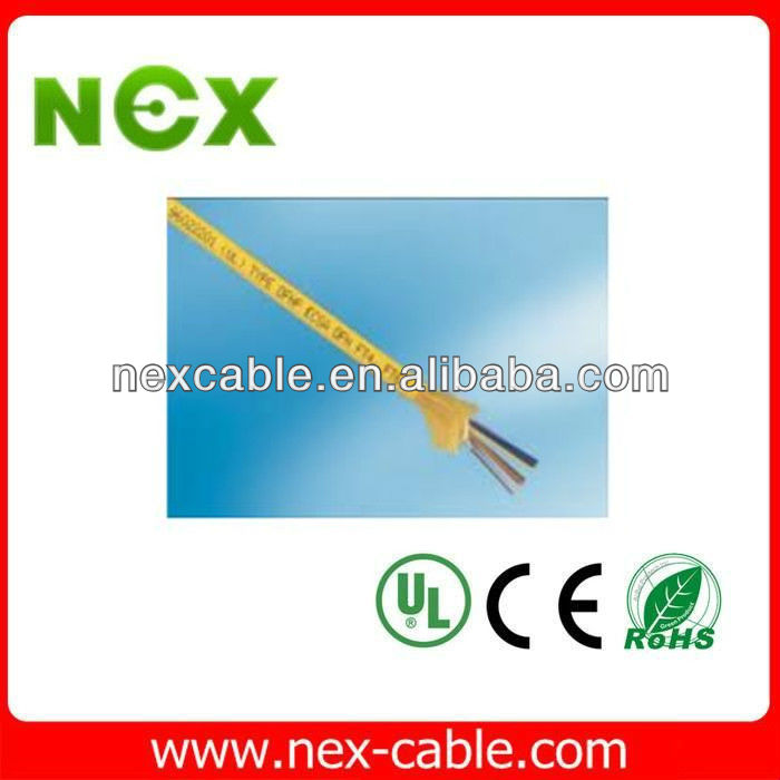 corning 12 core fiber optic cable