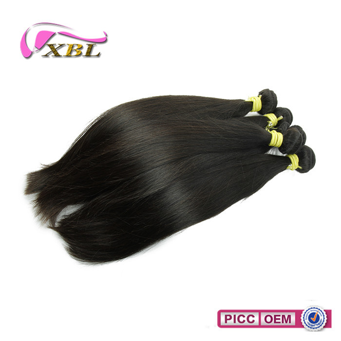 Hot sale good quality wholesale cheap straight human hair