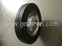 7 inch rubber wheel