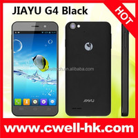 Original JIAYU G4T Android 4.2 Smart Phone 4.7Inch MTK6589T 1.2GHz Quad core 13MP 1GB 4GB Mobile Phone 3G WCDMA Smart Mobile