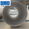 Superior 316l large diameter 26 inch stainless steel pipe