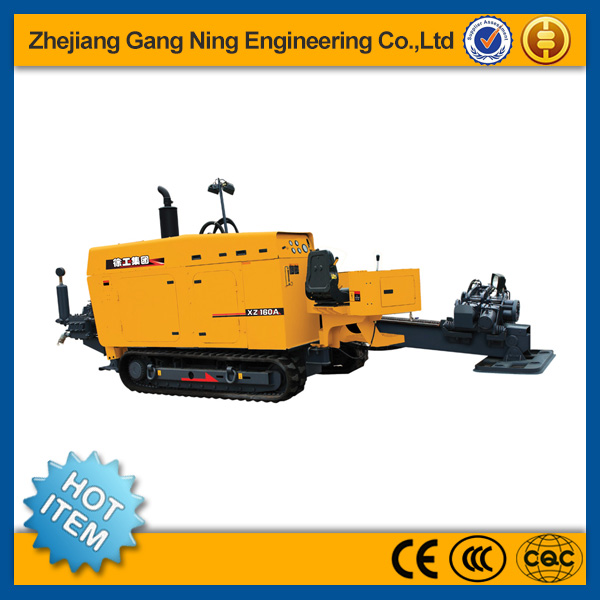Engine Type Cummings Horizontal Directional Drilling Machine
