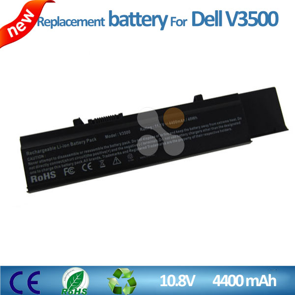 universal external laptop battery charger for dell 3400 3500 3700 brand new