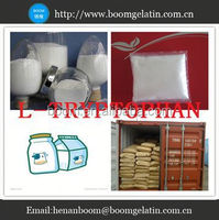 Best price Boom supply Organic food grade Tryptophan