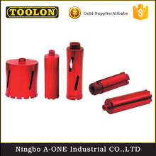 China Supplier Top Quality Diamond Core Drill Bit For Concrete