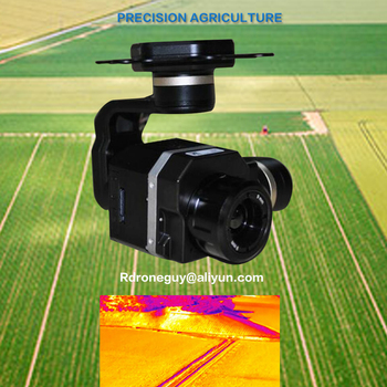 professional drones with thermal gimbal camera drone with hd camera on drone M100 +M200 and M600 drone agriculture sprayer