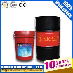 Industrial silicone lubricant industrial transparent for non-ferrous metal