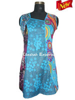 Cotton kurti Latest collection of designer kurtis available at low prices in India. Huge selection of women's tunics