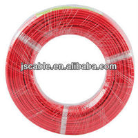 THW wire CCA conductor PVC insulated electrical wire AWG 6 8 10 12 14