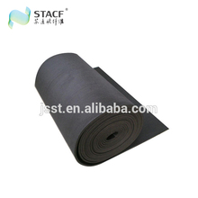activated carbon felt for air filter material