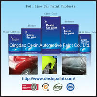 Car Refinish Paint Wholesale Spray Paint