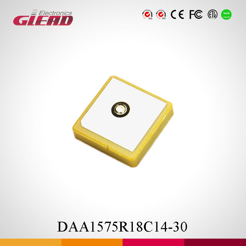 GPS dielectric antenna,18X18X4(High Performance, Prompt Delivery)