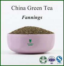China Pure Green Tea Broken Tea